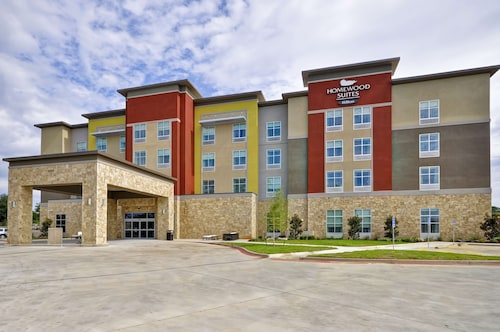 . Homewood Suites by Hilton Tyler