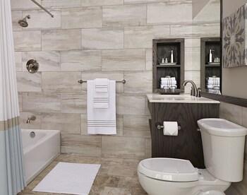 Ratih Bali Hostel - Bathroom  - #0
