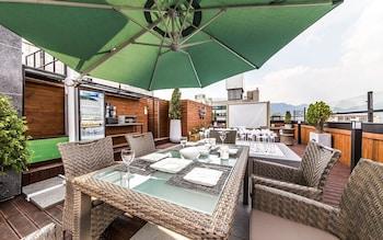Design Hotel Daniel Campanella - Featured Image  - #0