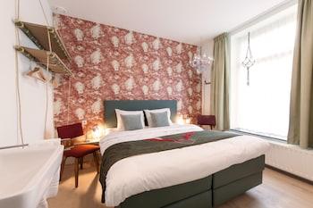 クロスターホテル デ スーテ ムーデル