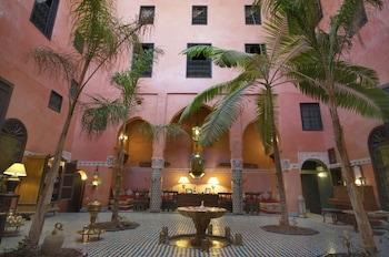 Hotel - Dar Anebar