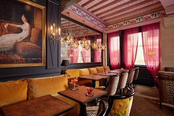 Hotel - Hôtel de JoBo