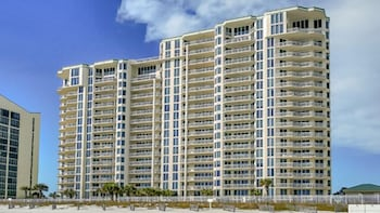 Silver Beach Towers 503W 168689 by RedAwning