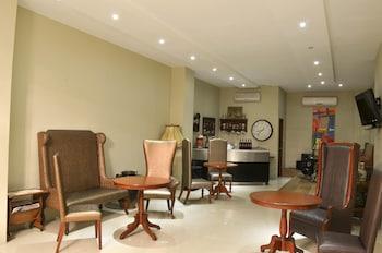 Ritz Hotel - Hotel Interior  - #0