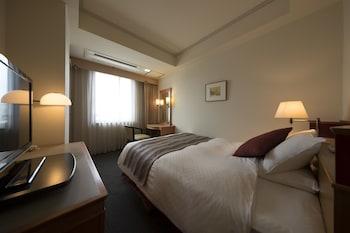 スタンダード シングルルーム|14㎡|KKRホテル熊本
