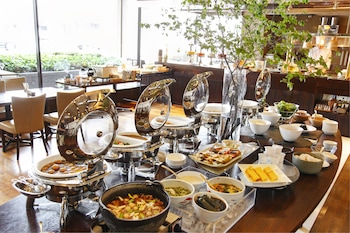 Hotel Castle Yamagata - Breakfast Area  - #0