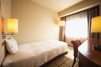 スタンダード シングルルーム 禁煙|ホテルキャッスル 山形