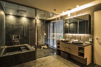 VILLA SANJO MUROMACHI KYOTO Bathroom