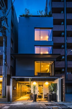 VILLA SANJO MUROMACHI KYOTO Front of Property - Evening/Night