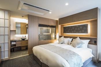 VILLA SANJO MUROMACHI KYOTO Room