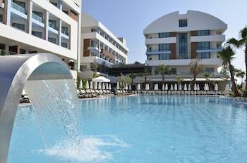 Hotel - Port Side Resort - All Inclusive
