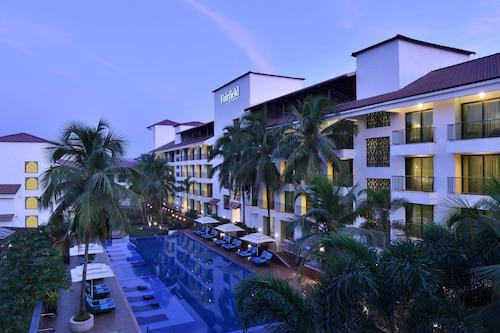 __{offers.Best_flights}__ Fairfield by Marriott Goa Anjuna