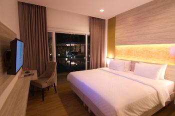 アクシャヤ ホテル カラワン ア PHM コレクション