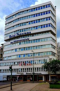 艾姆阿德娜烏爾普拉塔全景飯店 Hotel Panorama Am Adenauerplatz