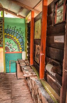 Wal-Aba Eco-Lodge - Bathroom  - #0