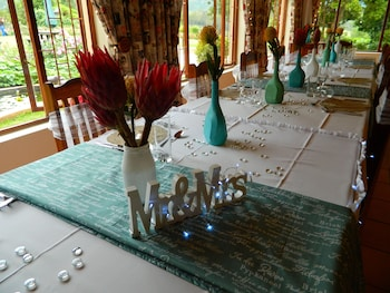 ArendsRus Country Lodge - Banquet Hall  - #0