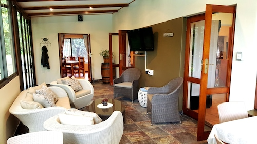 ArendsRus Country Lodge, Eden