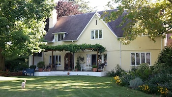 Belfield Wines and Farm Cottages - Property Grounds  - #0