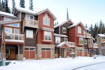 Hotel - East Keystone Condominiums by Keystone Resort