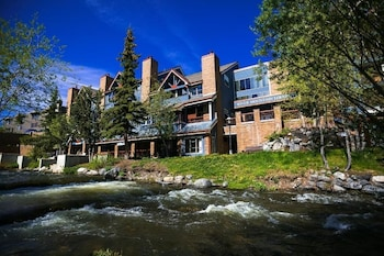 布雷肯里奇款待河山旅館 River Mountain Lodge by Breckenridge Hospitality