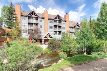 布雷肯里奇款待河山旅館 River Mountain Lodge by Breckenridge Hospitality