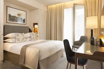 Deluxe Double Room, 1 Queen Bed