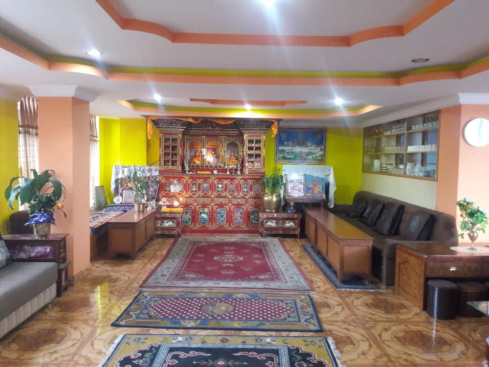 The Boudha Inn