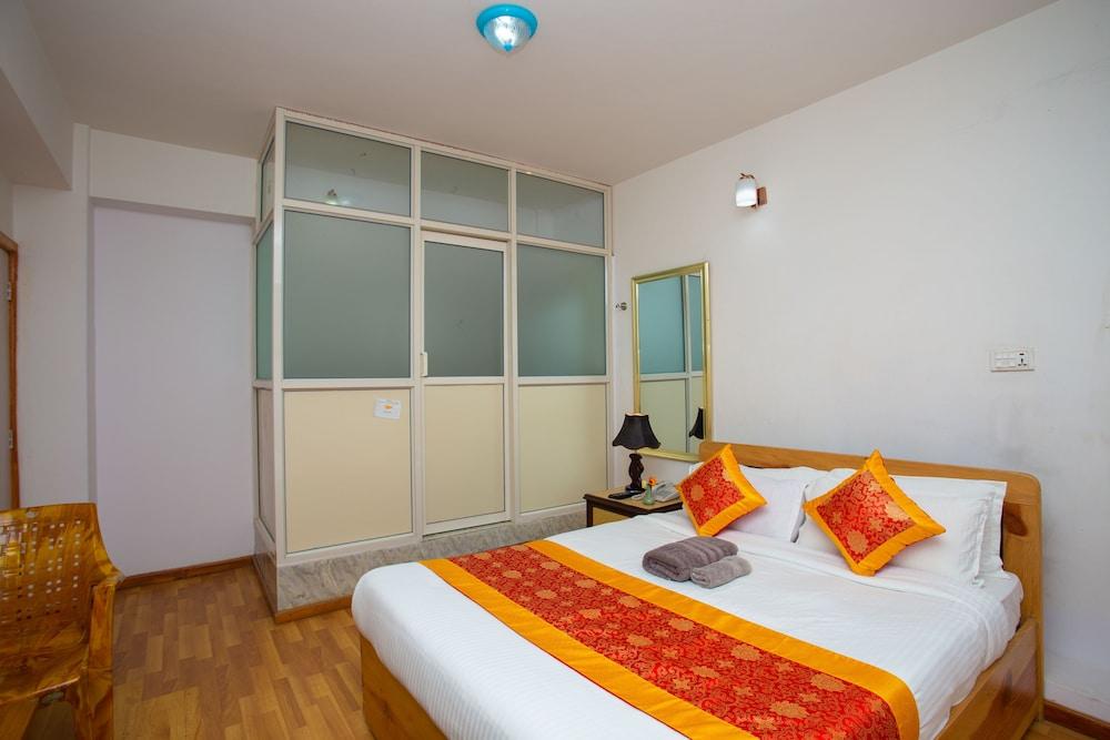 The Boudha Inn, Bagmati