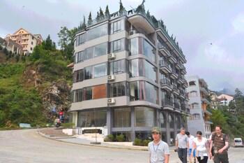 Sapa Vista Hotel - Property Grounds  - #0