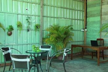 Bambu Stay - Food Court  - #0