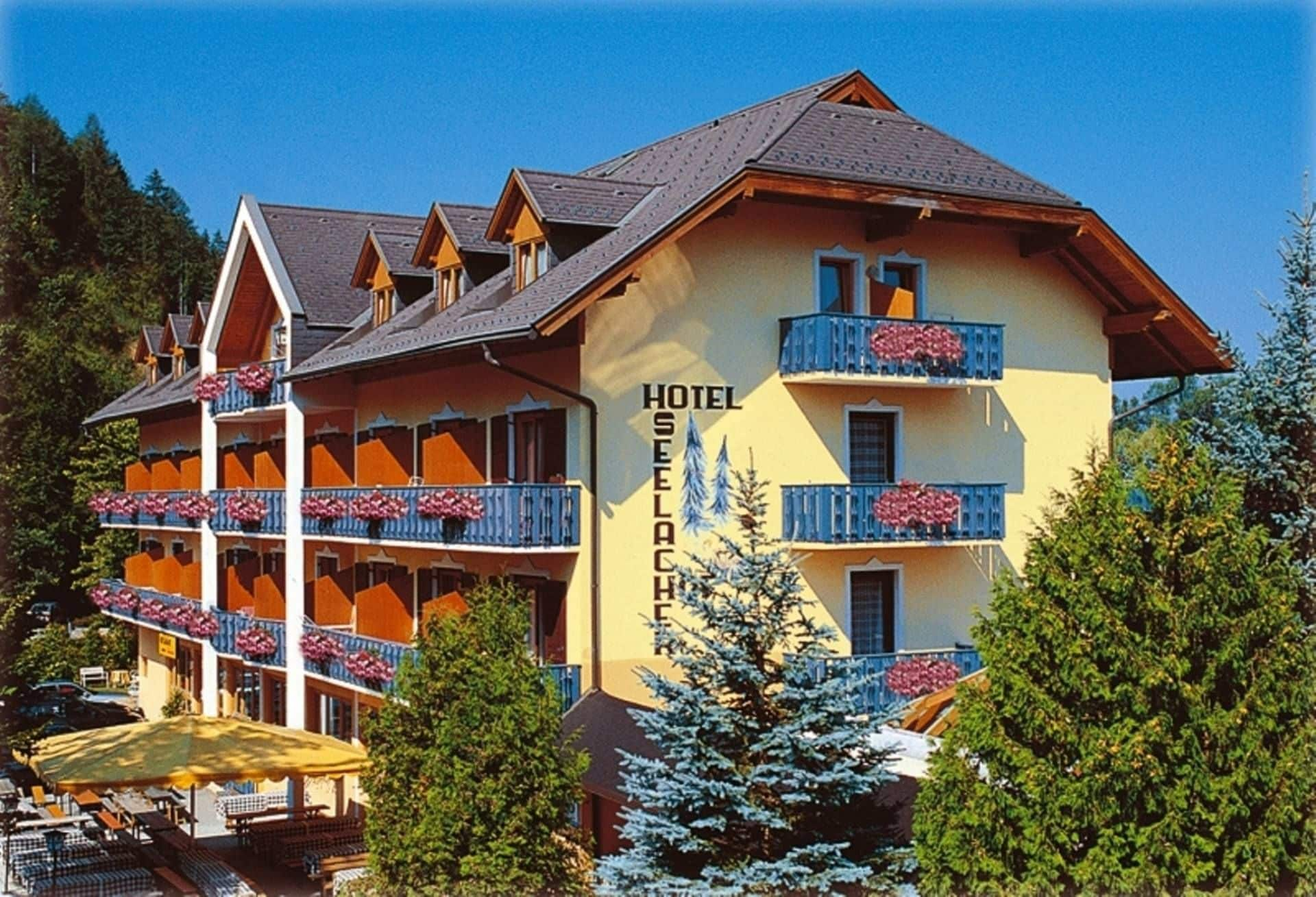 Hotel Seelacherhof, Völkermarkt