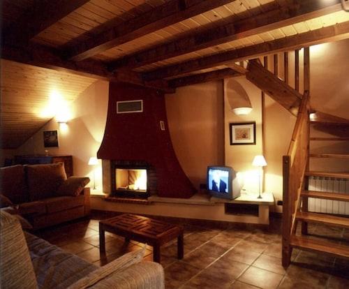 . Apartamentos Turísticos Rivera