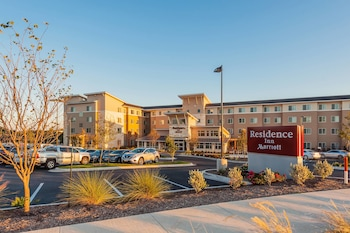 Hotel - Residence Inn by Marriott Austin Airport