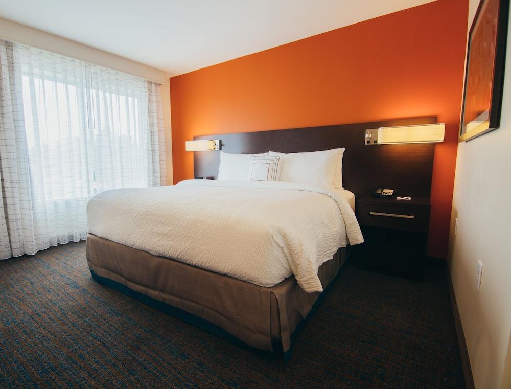 Residence Inn by Marriott Austin Airport, Travis