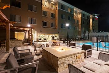 奧斯丁機場萬豪長住飯店 Residence Inn by Marriott Austin Airport