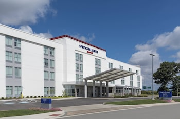 Hotel - SpringHill Suites by Marriott Cleveland Independence