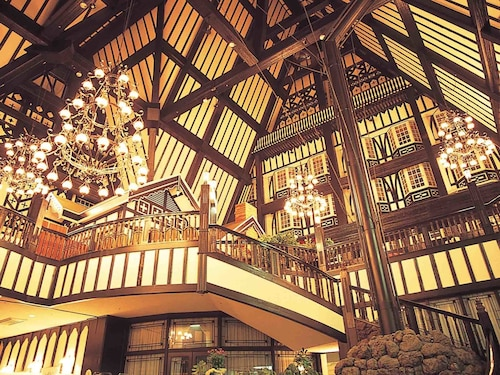 Hotel Green Plaza Joetsu, Minamiuonuma