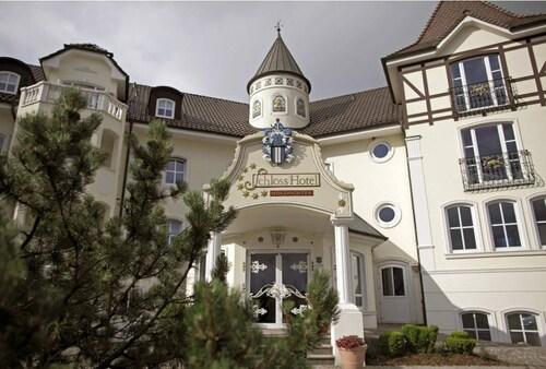 . Schloss Hotel Holzrichter