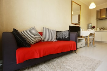 Yiyang City Center Apartment - Guestroom  - #0