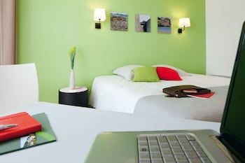 Belambra Hotels & Resorts Le Ponant - Guestroom  - #0