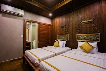 Image d' Angkor Boutique Villa - Guestroom  - #0