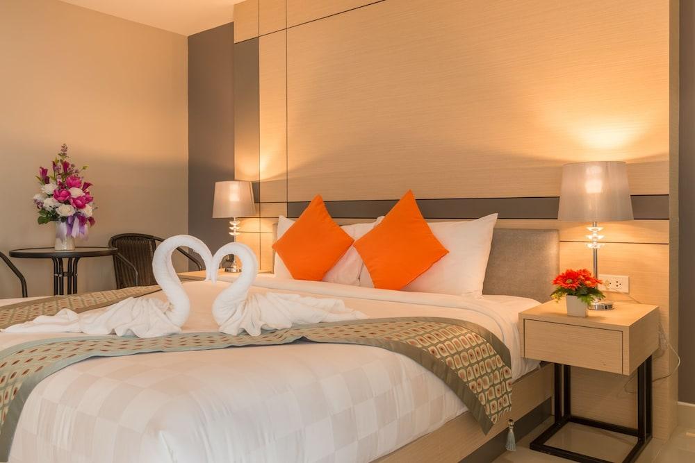 The Smart Hotel Hatyai, Hat Yai