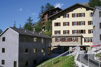 Hotel - Youth Hostel Zermatt