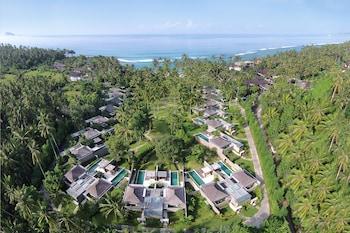 Hotel - Candi Beach Villas