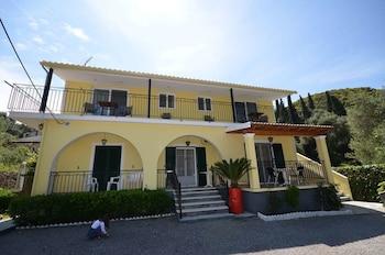 伊利奧斯複合式飯店
