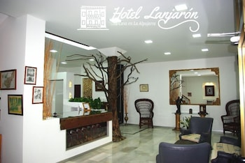 Lanjarón Bed and Breakfast