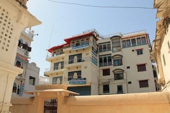 烏代尼瓦斯皮丘拉湖飯店