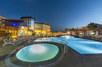 Club Dizalya Hotel - All Inclusive - Outdoor Pool  - #0