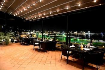 里維埃拉飯店
