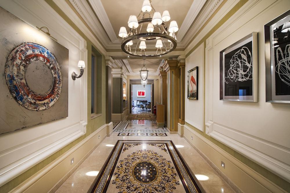 Hotel Villa Saint-Honoré